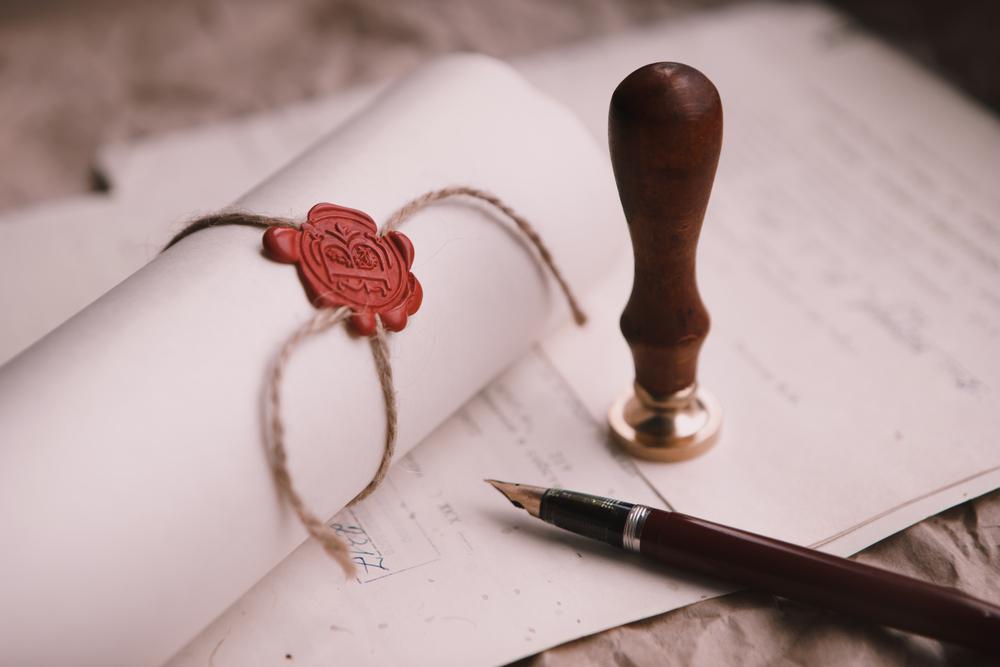 Nachfolgeplanung zu Lebzeiten – warum ist ein Testament wichtig?