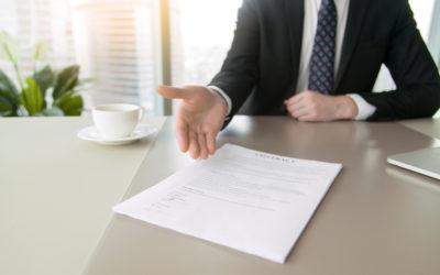 Der Ausgleichsanspruch des Handelsvertreters bei Kündigung des Handelsvertretervertrages